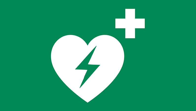 Swiss Resuscitation Council Bls Aed Basic Provider 6 May 2017