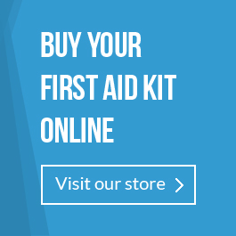 Buy your First Aid kit online
