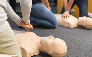 CPR for Babies, Children and Adults