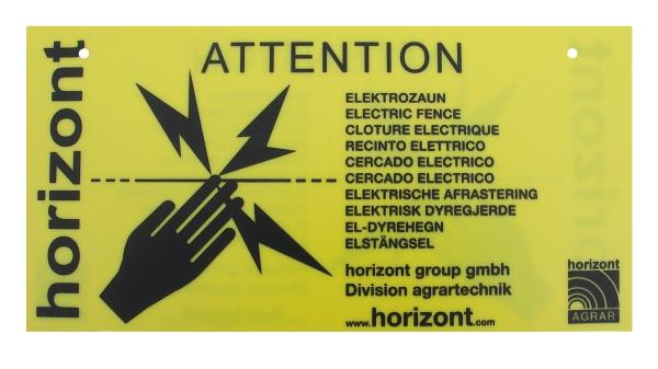 Electric-Fence-sign