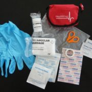HealthFirst 'On-the-Move' First Aid Kit