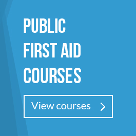 Public First Aid Courses