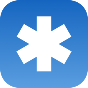 Emerg First Responder icon