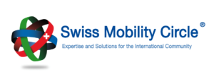 Swiss Mobility Circle logo