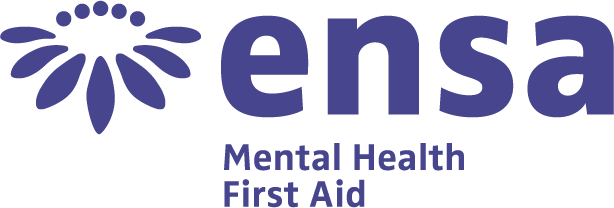 ensa Mental Health First Aid